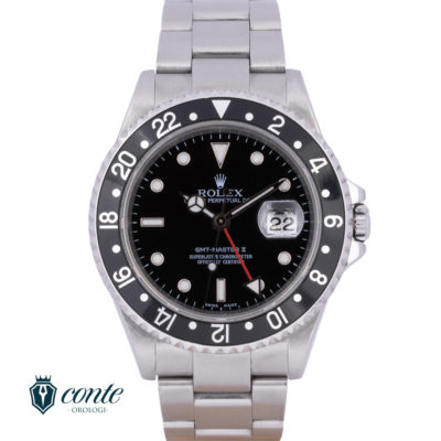 Role GMT-Master II 16710