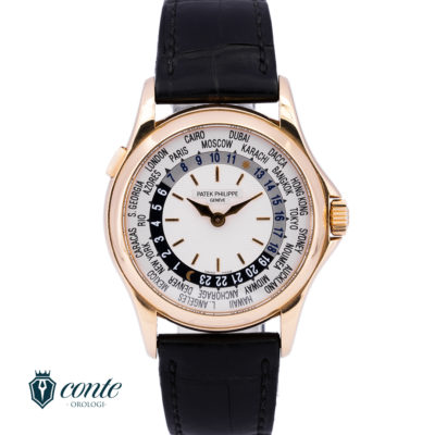 Patek Philippe World Time 5110J - 001