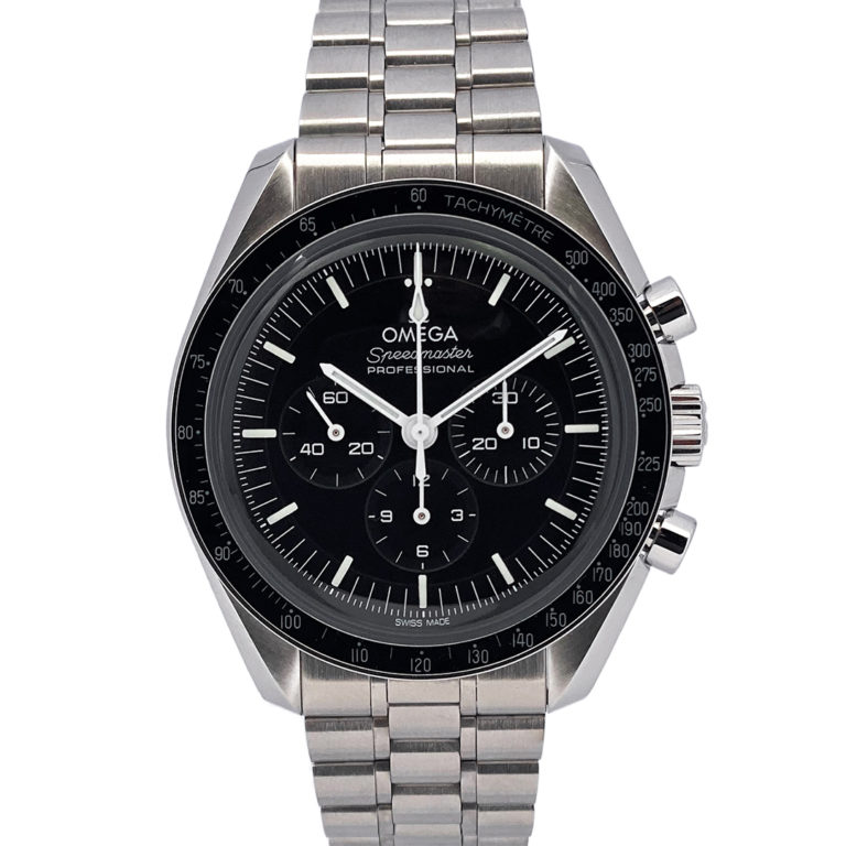 Omega Speedmaster Moonwatch Co-Axial Master Chronometer 310.30.42.50.01.001