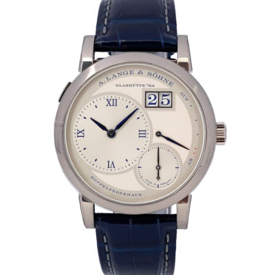A. Lange & Söhne Lange 1 25th Anniversary - Limited 250 Pieces